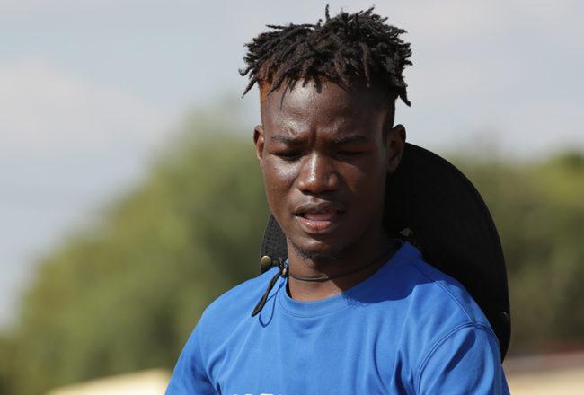 David - Botswana
