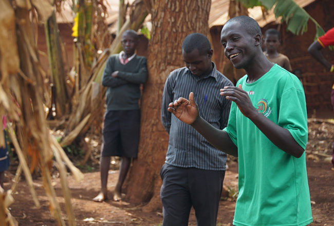SPEC Foundation - Uganda